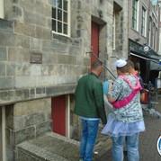 27) Wie is de Rat?  Delft
