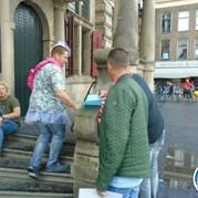 28) Wie is de Rat?  Delft