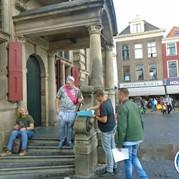 29) Wie is de Rat?  Delft