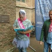 3) Wie is de Rat?  Delft