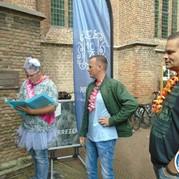 4) Wie is de Rat?  Delft