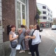 11) Escape in the City Genk