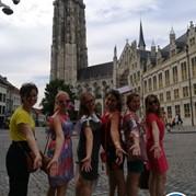 19) The Wedding Game Mechelen