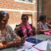 24) The Wedding Game Mechelen