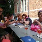 7) The Wedding Game Mechelen