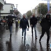 1) Escape in the City Apeldoorn