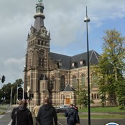 2) Escape in the City Apeldoorn