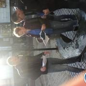 4) Escape in the City Apeldoorn