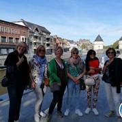 3) City Game ontstress de kip! Kortrijk
