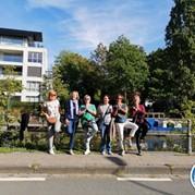 6) City Game ontstress de kip! Kortrijk