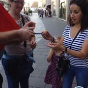 7) City Game ontstress de kip! Kortrijk