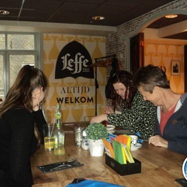 Escape in the City Dordrecht