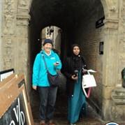 15) Escape in the City Dordrecht