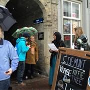 16) Escape in the City Dordrecht