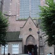 2) Escape in the City Dordrecht