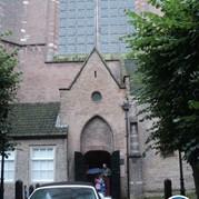 3) Escape in the City Dordrecht