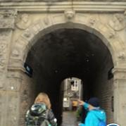 4) Escape in the City Dordrecht