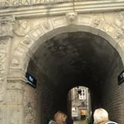 5) Escape in the City Dordrecht