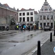 7) Escape in the City Dordrecht