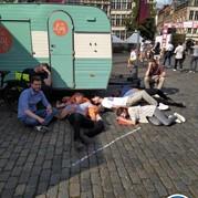 20) Jachtseizoen Antwerpen