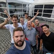 5) Jachtseizoen Antwerpen