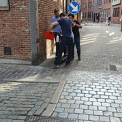 8) Jachtseizoen Antwerpen