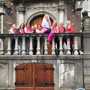 7) The Wedding Game Breda