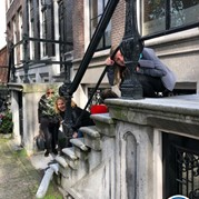 13) Cluedo Amsterdam