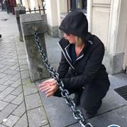 14) Cluedo Amsterdam