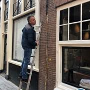 15) Cluedo Amsterdam
