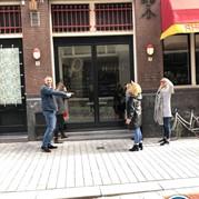 17) Cluedo Amsterdam