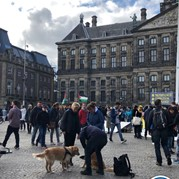 18) Cluedo Amsterdam
