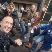 23) Cluedo Amsterdam