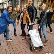 25) Cluedo Amsterdam