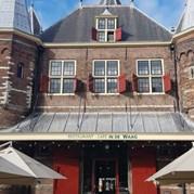 4) Cluedo Amsterdam