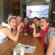 29) The Wedding Game Groningen