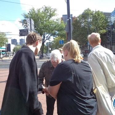 Escape in the City Rotterdam