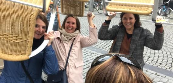 City Experience Leuven