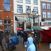 1) Escape in the City Amersfoort