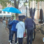 15) Escape in the City Amersfoort