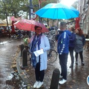 19) Escape in the City Amersfoort