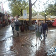 20) Escape in the City Amersfoort