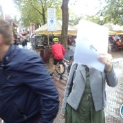 21) Escape in the City Amersfoort