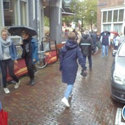 24) Escape in the City Amersfoort
