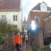 26) Escape in the City Amersfoort
