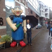 27) Escape in the City Amersfoort