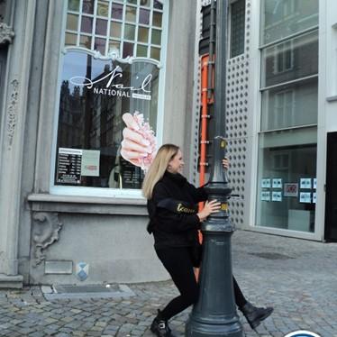 50 Tinten Grijs Mechelen