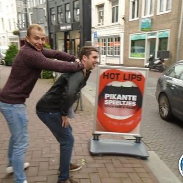 Flikken Maastricht Breda