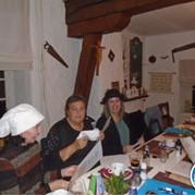 3) Moorddiner Valkenburg