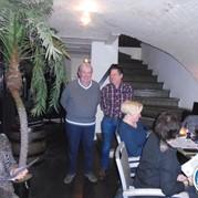 1) Moorddiner Mechelen